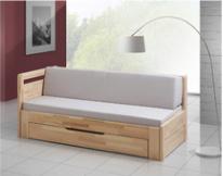 rozkládací postel Move Plus